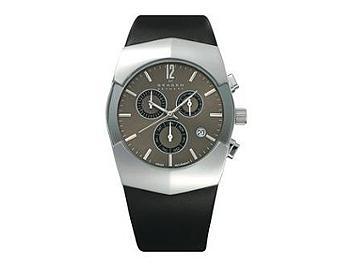 Skagen 581XLSLM Black Label Men's Watch