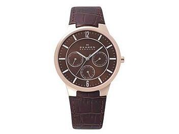 Skagen 331XLRLD Steel Men's Watch