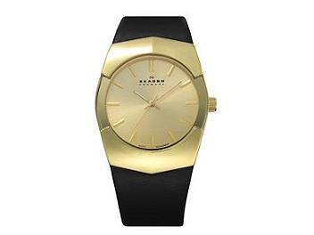 Skagen 580XLGLB Black Label Men's Watch