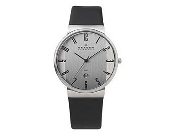 Skagen 355XLSLB Steel Men's Watch