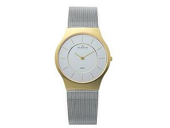 Skagen 233LGS Steel Men's Watch