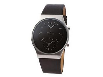 Skagen 733XLSLB Steel Unisex Watch