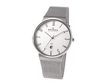 Skagen 355XLSS Steel Men's Watch