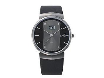 Skagen 697XLMLMB Steel Men's Watch
