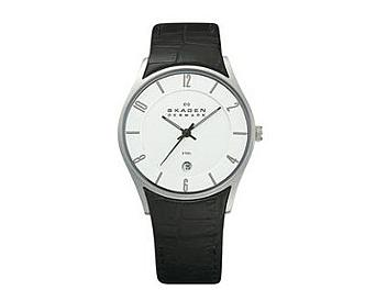 Skagen 474XLSLC Steel Men's Watch