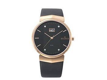 Skagen 697XLRLB Steel Men's Watch
