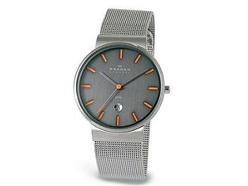 Skagen 351LSSMO Steel Men's Watch