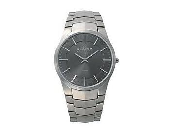 Skagen 694XLTXM Titanium Men's Watch
