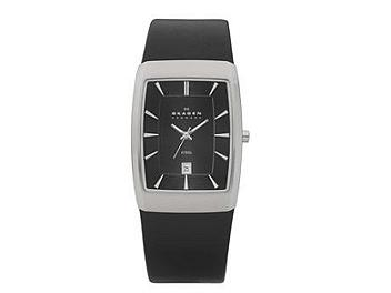 Skagen 690LSLB Steel Men's Watch
