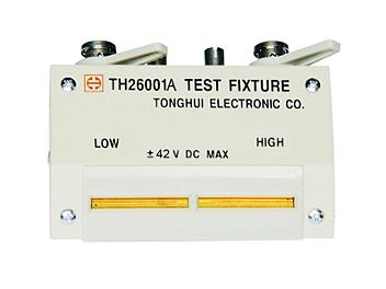Tonghui TH26001A 4-terminal Test Fixture