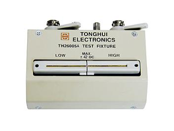 Tonghui TH26005A 4-terminal Test Fixture