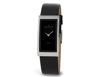 Skagen 359USLB Steel Unisex Watch