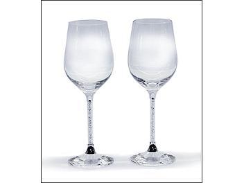 Swarovski 632566 White Wine Glasses (pack 2pcs)