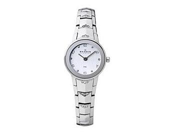 Skagen 812XSSXW Steel Ladies Watch