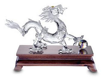 Swarovski 238202 Dragon