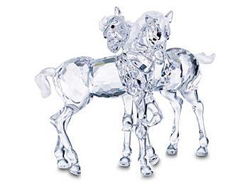 Swarovski 627637 Foals