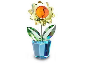 Swarovski 663148 Sunflower