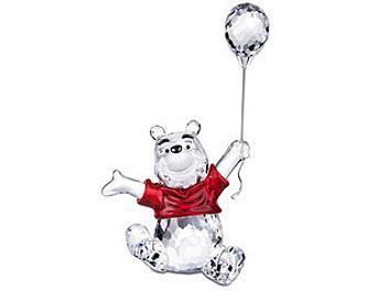 Swarovski 905768 Winnie the Pooh