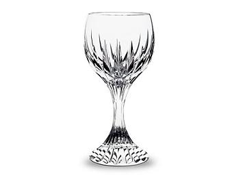 Baccarat 1344101 Massena Water Glass No.1