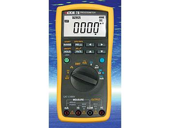 Victor 78 Process Multimeter