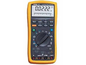 Victor 187 Digital Multimeter