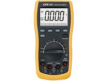 Victor 86D Digital USB Multimeter