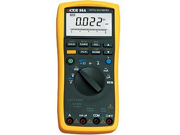 Victor 98A Digital USB Multimeter