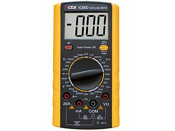 Victor VC890D Digital Multimeter