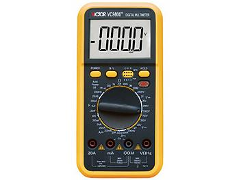 Victor VC9806+ Digital Multimeter