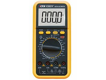 Victor VC9807A+ Digital Multimeter