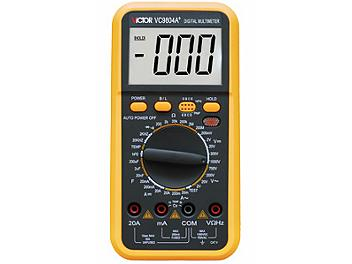 Victor VC9804A+ Digital Multimeter