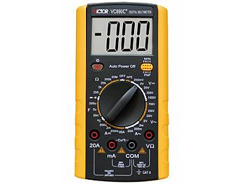 Victor VC890C+ Digital Multimeter