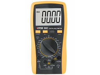 Victor 88D Digital Multimeter