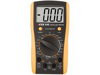 Victor 89B Digital Multimeter