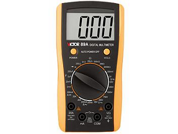 Victor 89A Digital Multimeter