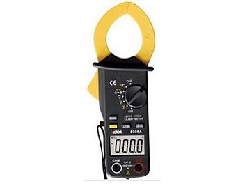 Victor 6056A+ Digital Clamp Meter
