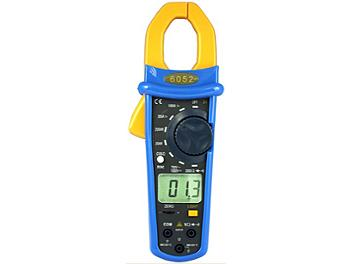 Victor 6052 Digital AC/DC Power Clamp Meter