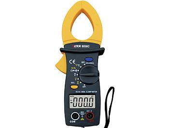 Victor 6056C Digital Clamp Meter