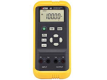 Victor 02 Thermocouple Calibrator
