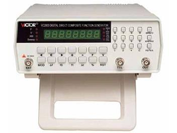 Victor VC2003 Function Generator