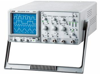 Victor VC2020A Oscilloscope 20MHz