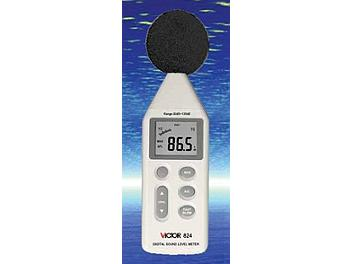 Victor 824 Digital Sound Level Meter