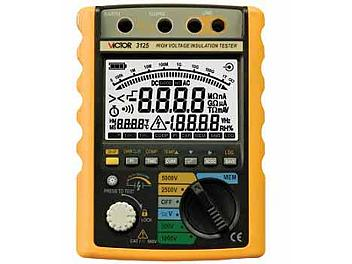 Victor 3125 Insulation Tester