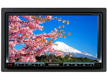 Kenwood DDX6036 7-inch Wide Monitor with DVD Receiver