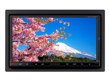Kenwood DDX7036BTM Bluetooth Built-in 7-inch Wide VGA Monitor DVD Receiver