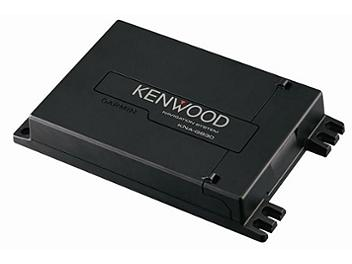 Kenwood KNA-G630AU Hide-away Navigation