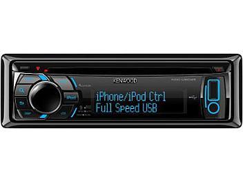 Kenwood KDC-U6049 CD/USB Receiver with iPod Control