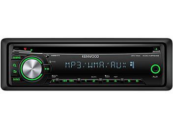 Kenwood KDC-MP249G WMA/MP3/CD Receiver