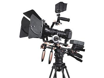 E-Image MK100 DSLR/HDV Support Kit