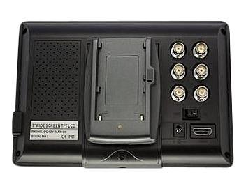 Pchood 7-inch HDMI LCD Monitor